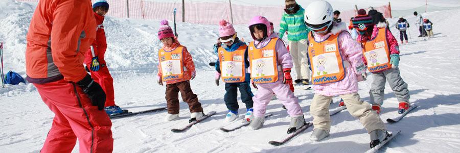 School_Ski